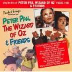 Karaoke: Wizard of Oz and Peter Pan