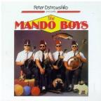 Peter Ostroushko Presents the Mando Boys