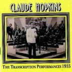Transcriptions Performances 1935
