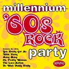 Millennium 60's Rock Party