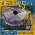 VA - Hard To Find 45's On CD Vol. 4 - Hard To