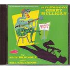 Tribute To Gerry Mulligan