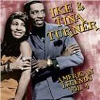 Turner,Ike & Tina Vol. 4 - American Legends