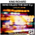 Who Killed the Gay EP