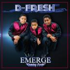 Emerge: Coming Forth