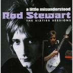 Little Misunderstood: The Sixties Sessions
