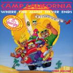 Camp California: Where The Music Never Ends