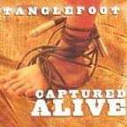 Captured Alive