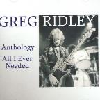 Anthology: All I Ever Needed