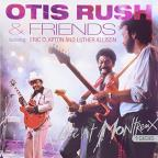 Otis Rush &amp; Friends: Live at Montreux 1986