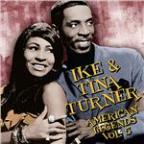 Turner,Ike & Tina Vol. 5 - American Legends