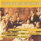 Johann Strauss Dynasty, Vol. 1: New Year's Concert 1991 (Neujahrskonzert 1991)