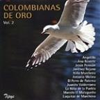 Colombianas De Oro, Vol. 2