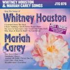 Just Tracks: Hits of Whitney Houston and Mariah Carey