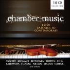 Chamber Music from Baroque to Contemporary