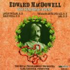 McDowell: The Symphonic Poems