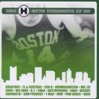 Home: Boston Underground Hip Hop
