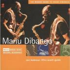 Rough Guide to Manu Dibango