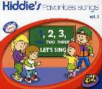Kiddie's Favorite Songs 1