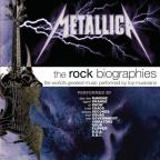 Rock Biographies: Metallica