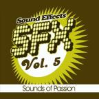 Sound Effects, Vol. 5: Sounds of Passion