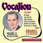 Volume 8: Decca Years/Serenade