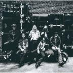At The Fillmore East
