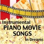 Instrumental Piano Movie Songs: In Dreams