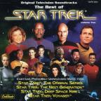 Best of Star Trek, Vol. 2