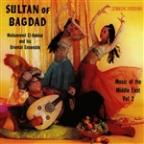 Sultan Of Bagdad - Music Of