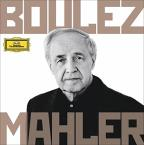 Boulez Conducts Mahler: Complete Recordings