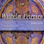 Wilhelm Petersen: The Entire Work for Violin and Piano