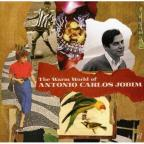 Warm World Of Antonio Carlos Jobim