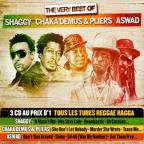 Very Best of Shaggy, Chaka Demus & Pliers, Aswad