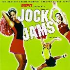 ESPN Presents Jock Jams Volume 2
