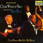 Legendary Oscar Peterson Trio Live at the Blue Note