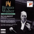 Bruno Walter Edition - Schubert: Symphonies 5 & 8, Etc