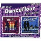 All Your Dancefloor Favour