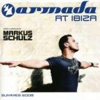 Armada At Ibiza: Summer 2008 (Compiled & Mixed By Markus Schulz)