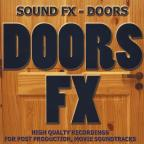 Sound Effects - Doors