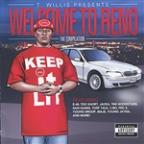 T. Willis Presents: Welcome To Reno The Compilation