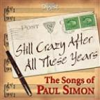 Reader's Digest Music: Still Crazy After All These Years - The Songs Of Paul Simon