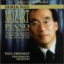 Mozart*W.A. Vol. 7 - Con Pno
