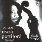New Oscar Pettiford Sextet