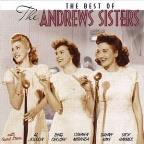 Best of Andrews Sisters