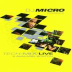 DJ Micro Presents Tech-Mix Live @ Avaland, Boston