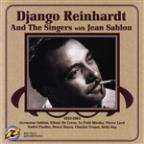 1933-1943: Django Reinhardt and the Singers