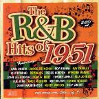 R&B Hits Of 1951