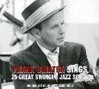 Sings -25 Great Swingin Jazz Songs