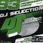 DJ Selections 93-Progressive Dream 1